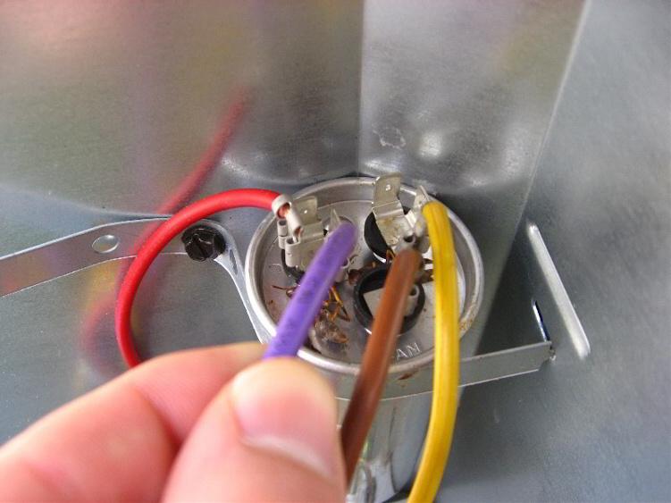 Air Conditioner Capacitors   Ac Dual Air Conditioning Caps